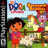 Dora the Explorer: Barnyard Buddies PS