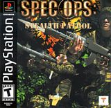 Spec Ops: Stealth Patrol PS