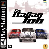 The Italian Job PS