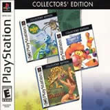 Disney Action Games Collector's Edition PS