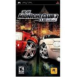 Midnight Club 3: Dub Edition (Greatest Hits) PSP