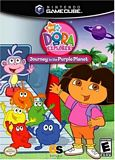 Dora the Explorer: Journey to the Purple Planet NGC