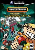 Codename: Kids Next Door NGC