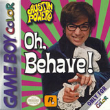 "Austin Powers 1: ""Oh Behave!"" GBC"