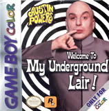 "Austin Powers 2: ""Welcome to My Underground Lair"" GBC"