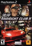 Midnight Club 2 PS2