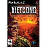 Vietcong: Purple Haze PS2