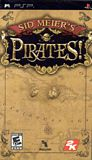 Sid Meier's Pirates PSP