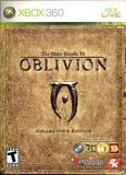 Elder Scrolls IV: Oblivion Collector's Edition Xbox 360