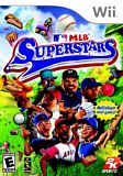 Major League Baseball Superstars WII