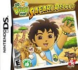 Go Diego Go: Safari Rescue NDS