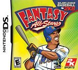 Major League Baseball 2K8 Fantasy All-Stars NDS