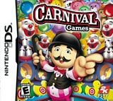 Carnival Games NDS