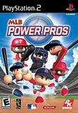 MLB Power Pros PS2