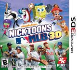 Nicktoons MLB 3DS