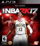 NBA 2K17 Early Tip Off Edition PS3
