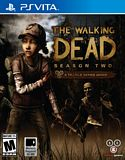 The Walking Dead Season 2 PSV