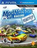 Modnation Racers Road Trip PSV