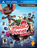 Little Big Planet PSV