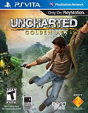 Uncharted: Golden Abyss PSV