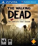 The Walking Dead PSV