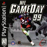 NFL GameDay 99 PS