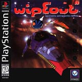 Wipeout PS