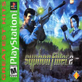 Syphon Filter 2 PS