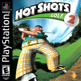 Hot Shot Golf 2 PS