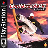 Cool Boarders 2001 PS