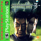 Syphon Filter 3 PS