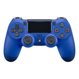 PlayStation 4 Dualshock 4 Wireless Controller Green Camo