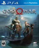 God of War (LATAM) PS4