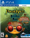 Psychonauts In the Rhombus of Ruin PS4