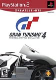 Gran Turismo 4 (Greatest Hits) PS2