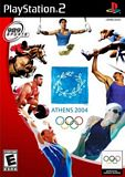 Athens Summer Olympics 2004 PS2