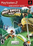 Hot Shots Golf Fore PS2