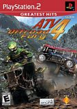 ATV Off Road Fury 4 PS2