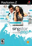 Singstar Pop (Game Only) PS2