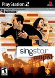 Singstar Amped (Game Only) PS2
