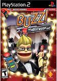 Buzz! Hollywood Quiz (Game Only) PS2