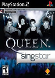 SingStar Queen (Game Only) PS2