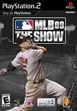 MLB 2009: The Show PS2