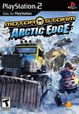 Motorstorm: Arctic Edge PS2
