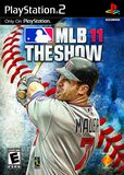 MLB 2011: The Show PS2