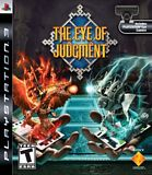 Eye Of Judgement (Game Only) PS3