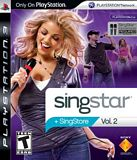 Singstar vol. 2 (Game Only) PS3
