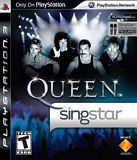 SingStar Queen (Game Only) PS3
