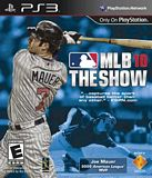 MLB 2010: The Show PS3
