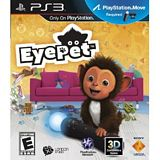 EyePet (Game Only) PS3
